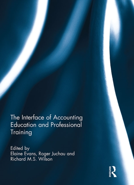 Interface of Accounting Education and Pr