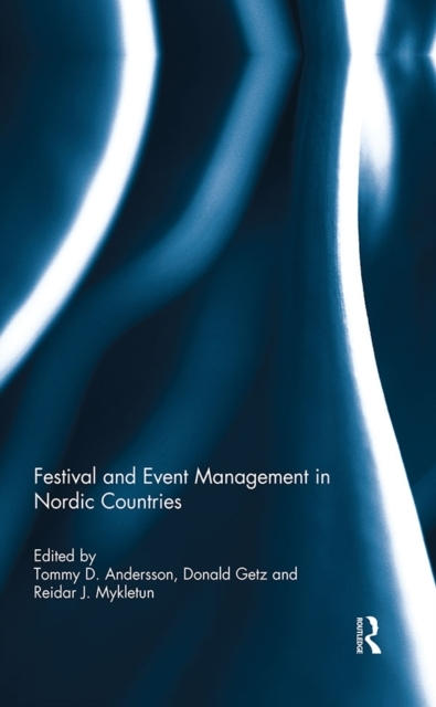 Festival and Event Management in Nordic