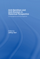 Anti-Semitism and Anti-Zionism in Histor