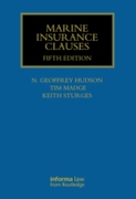 Marine Insurance Clauses