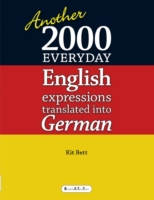 Another 2000 Everyday English Expression