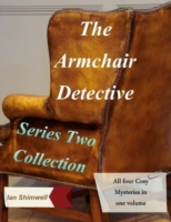 Armchair Detective Series Two Collection