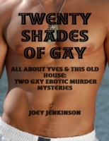 Twenty Shades of Gay: All About Yves & T