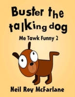 Buster the Talking Dog