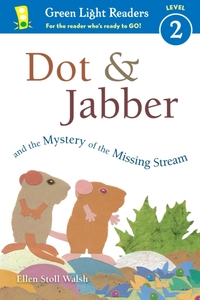 Dot & Jabber and the Mystery of the Miss
