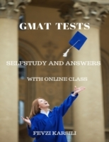 Self Study and Answers of Gmat Tests