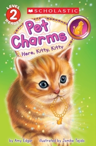 Here, Kitty, Kitty (Scholastic Reader, L