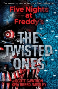 Five Nights at Freddy's: The Twisted One