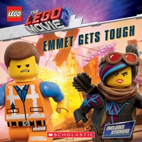 Emmet Gets Tough (The LEGO Movie 2: Stor