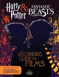 Harry Potter & Fantastic Beasts: A Spell
