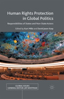 Human Rights Protection in Global Politi