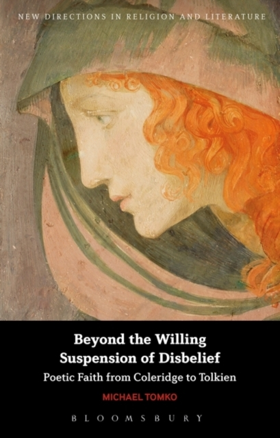 Beyond the Willing Suspension of Disbeli