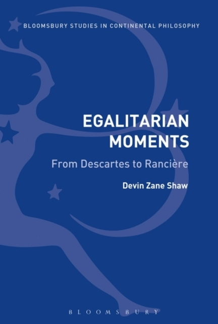Egalitarian Moments: From Descartes to R