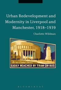 Urban Redevelopment and Modernity in Liv