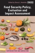 Food Security Policy, Evaluation and Imp