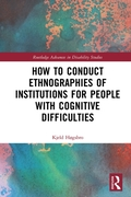 How to Conduct Ethnographies of Institut