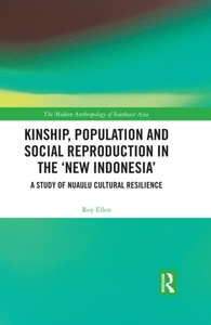Kinship, population and social reproduct