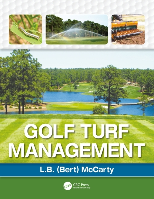 Golf Turf Management