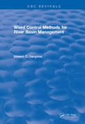 Weed Control Methods for River Basin Man
