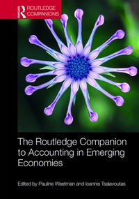 Routledge Companion to Accounting in Eme