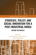 Strategic, Policy and Social Innovation