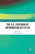 U.S. Freedom of Information Act at 50