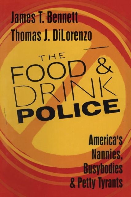 Food and Drink Police