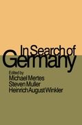 In Search of Germany