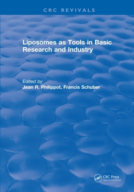 Liposomes as Tools in Basic Research and