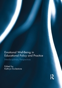 Emotional Well-Being in Educational Poli
