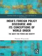 India's Foreign Policy Discourse and its