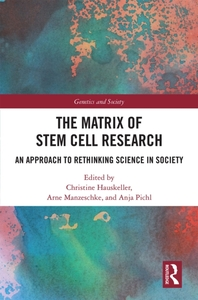 Matrix of Stem Cell Research