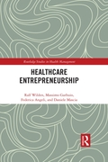 Entrepreneurship in Healthcare
