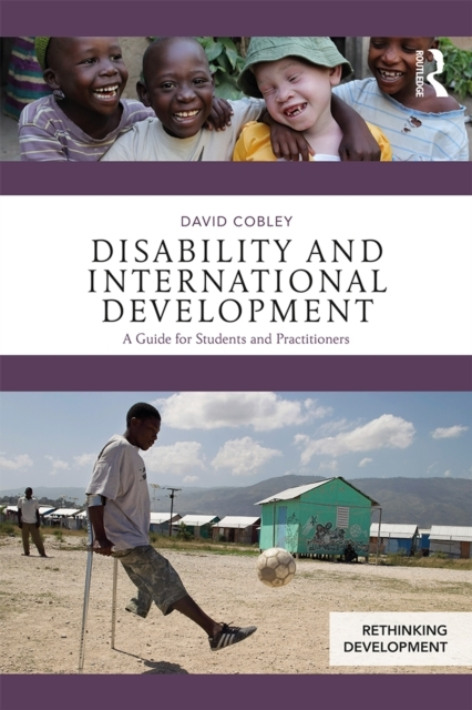 Disability and International Development