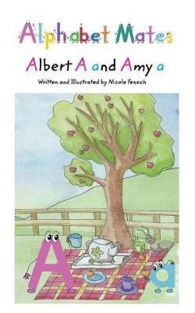 Albert A and Amy a
