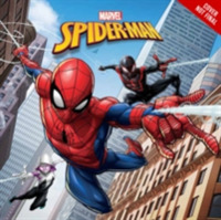 Marvel's Spider-man: The Ultimate Spider