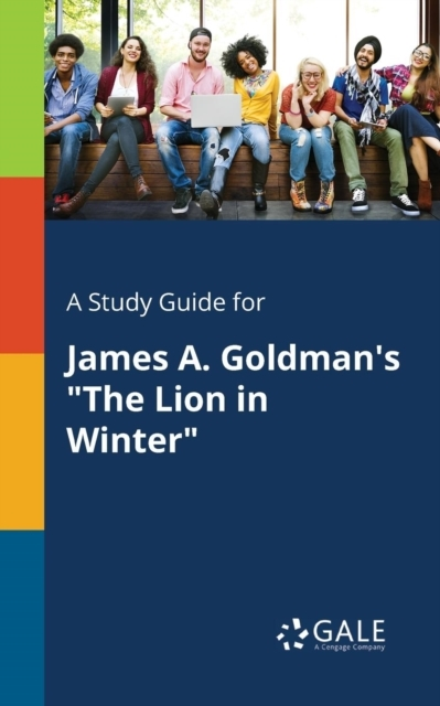 A Study Guide for James A. Goldman's the