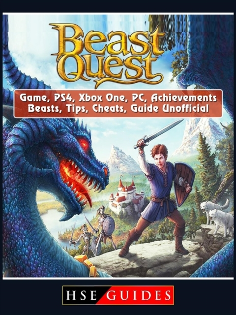 Beast Quest Game, PS4, Xbox One, PC, Ach