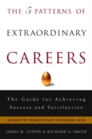 5 Patterns of Extraordinary Careers