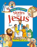 Read and Share: Stories About Jesus
