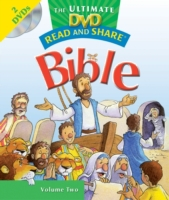 Read and Share: The Ultimate DVD Bible -