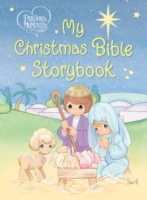 Precious Moments: My Christmas Bible Sto