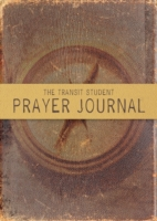 Transit Student Prayer Journal
