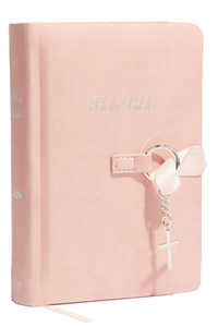 NKJV, Simply Charming Bible, Hardcover,