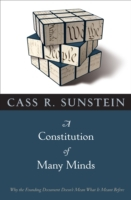 Constitution of Many Minds