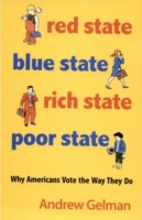 Red State, Blue State, Rich State, Poor