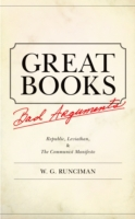Great Books, Bad Arguments