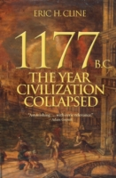 1177 B.C.: The Year Civilization Collaps