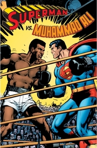 Superman Vs. Muhammad Ali, Deluxe Editio