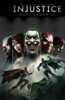 Injustice Gods Among Us Vol. 1